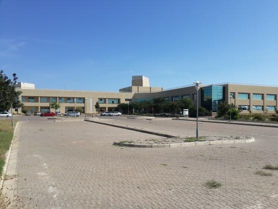 Scottish Livingstone Hospital